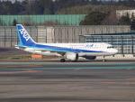 鷹71さんが、成田国際空港で撮影した全日空 A320-211の航空フォト(写真)