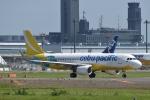 qooさんが、成田国際空港で撮影したセブパシフィック航空 A320-214の航空フォト(写真)