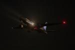 tutomuさんが、岡山空港で撮影した全日空 777-281の航空フォト(写真)