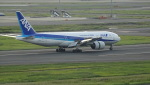 O.TAKUMAさんが、羽田空港で撮影した全日空 777-281/ERの航空フォト(写真)