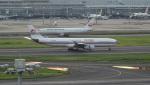 O.TAKUMAさんが、羽田空港で撮影した中国東方航空 A330-343Xの航空フォト(写真)