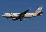 banshee02さんが、成田国際空港で撮影したパキスタン国際航空 A310-324/ETの航空フォト(写真)