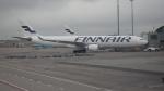AE31Xさんが、ヘルシンキ空港で撮影したフィンエアー A330-302Xの航空フォト(写真)