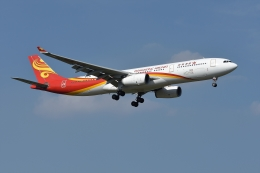 qooさんが、成田国際空港で撮影した香港航空 A330-343Xの航空フォト(写真)