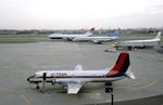 伊丹空港 - Osaka International Airport [ITM/RJOO]で撮影された東亜国内航空 - Toa Domestic Airlines [JD/TDA]の航空機写真