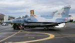 C.Hiranoさんが、ポー・ピレネー空港で撮影したフランス空軍 Mirage 2000Bの航空フォト(写真)
