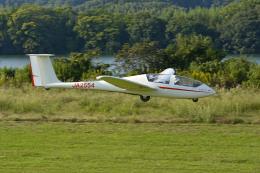 Gambardierさんが、吉井川邑久滑空場で撮影した日本個人所有 G103C Twin III SLの航空フォト(写真)