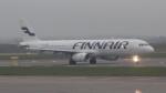 AE31Xさんが、ヘルシンキ空港で撮影したフィンエアー A321-231の航空フォト(写真)