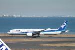 ヒロっちィさんが、羽田空港で撮影した全日空 787-9の航空フォト(写真)