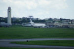 kxpft560さんが、嘉手納飛行場で撮影したウエスタン・グローバル・エアラインズ MD-11Fの航空フォト(写真)