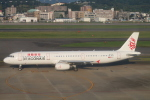 myoumyoさんが、福岡空港で撮影した香港ドラゴン航空 A321-231の航空フォト(写真)