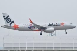 Wings Flapさんが、中部国際空港で撮影したジェットスター・ジャパン A320-232の航空フォト(写真)