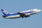 Wings Flapさんが、中部国際空港で撮影したANAウイングス 737-54Kの航空フォト(写真)