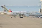 Wings Flapさんが、中部国際空港で撮影したエティハド航空 777-FFXの航空フォト(写真)