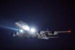 臨時特急7032Mさんが、福岡空港で撮影したチャイナエアライン 747-409の航空フォト(写真)