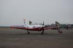 kxpft560さんが、茨城空港で撮影した航空自衛隊 T-7の航空フォト(写真)