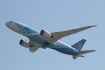 RAOUさんが、関西国際空港で撮影した中国南方航空 787-8 Dreamlinerの航空フォト(写真)