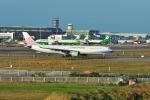 Big Birdさんが、台湾桃園国際空港で撮影したチャイナエアライン A330-302の航空フォト(写真)