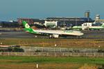 Big Birdさんが、台湾桃園国際空港で撮影したエバー航空 A330-302の航空フォト(写真)