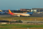 Big Birdさんが、台湾桃園国際空港で撮影した香港航空 A330-343Xの航空フォト(写真)