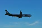 Big Birdさんが、台湾桃園国際空港で撮影したエバー航空 A321-211の航空フォト(写真)