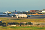 Big Birdさんが、台湾桃園国際空港で撮影したチャイナエアライン 747-409の航空フォト(写真)