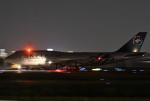 masa707さんが、福岡空港で撮影したチャイナエアライン 747-409の航空フォト(写真)