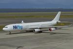 Scotchさんが、中部国際空港で撮影したハイフライ航空 A340-313Xの航空フォト(飛行機 写真・画像)