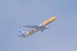 気分屋さんが、羽田空港で撮影した全日空 777-281の航空フォト(写真)