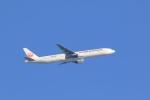 気分屋さんが、羽田空港で撮影した日本航空 777-346の航空フォト(写真)