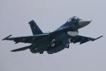 soiwbusさんが、茨城空港で撮影した航空自衛隊 F-2Aの航空フォト(写真)