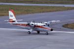 kumagorouさんが、宮古空港で撮影した琉球エアーコミューター DHC-6-300 Twin Otterの航空フォト(飛行機 写真・画像)