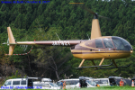 Chofu Spotter Ariaさんが、瀬峰飛行場で撮影した日本個人所有 R44 Astroの航空フォト(飛行機 写真・画像)