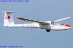 Chofu Spotter Ariaさんが、妻沼滑空場で撮影した学習院航空部 - Gakushuin Glider Club SZD-51-1 Juniorの航空フォト(写真)
