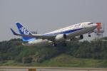 speedbirdさんが、那覇空港で撮影した全日空 737-781の航空フォト(写真)