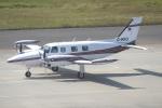 KAKOさんが、中部国際空港で撮影した不明 PA-31T2-620 Cheyenne IIXLの航空フォト(写真)