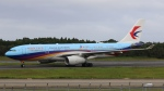 raichanさんが、成田国際空港で撮影した中国東方航空 A330-243の航空フォト(写真)