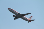 RAOUさんが、関西国際空港で撮影した日本トランスオーシャン航空 737-446の航空フォト(写真)
