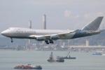 たみぃさんが、香港国際空港で撮影したスカイ・ゲーツ・エアラインズ 747-467F/SCDの航空フォト(写真)