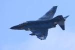 オポッサムさんが、茨城空港で撮影した航空自衛隊 RF-4E Phantom IIの航空フォト(写真)