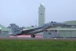 オポッサムさんが、茨城空港で撮影した航空自衛隊 F-15J Eagleの航空フォト(写真)