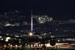 AkiChup0nさんが、伊丹空港で撮影した全日空 777-281/ERの航空フォト(写真)
