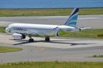 amagoさんが、関西国際空港で撮影したエアプサン A320-232の航空フォト(写真)