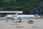 JA8037さんが、サングスター国際空港で撮影したIBCエアウェイズ 340の航空フォト(写真)