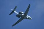 ワイエスさんが、新田原基地で撮影した航空自衛隊 U-125A(Hawker 800)の航空フォト(写真)
