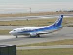 tokadaさんが、関西国際空港で撮影したエアーニッポン 737-5L9の航空フォト(写真)