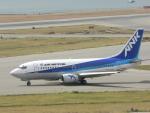 tokadaさんが、関西国際空港で撮影したエアーニッポン 737-54Kの航空フォト(写真)