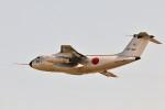 yukitoさんが、名古屋飛行場で撮影した航空自衛隊 C-1FTBの航空フォト(写真)