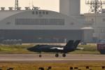 yukitoさんが、名古屋飛行場で撮影した航空自衛隊 F-35A Lightning IIの航空フォト(写真)