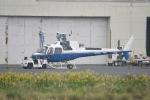 りゅうさんさんが、調布飛行場で撮影した昭和リース AS350B3 Ecureuilの航空フォト(写真)